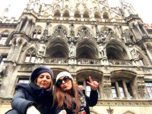 Viajandoentacones en MUNICH