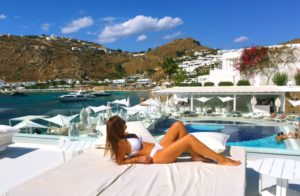 PETASOS BEACH RESORT & SPA MYKONOS