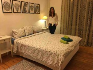 B&B AMBIORIX BIRCH HOUSE Bruselas