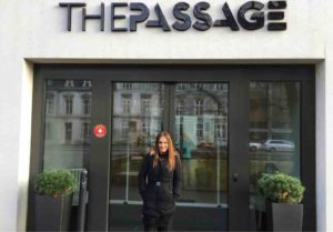 HOTEL THE PASSAGE Basilea