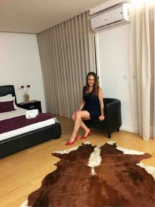 LOUNGE INN GUEST HOUSE&APARTMENTS Oporto